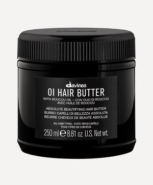 OI Hair Butter 250ml