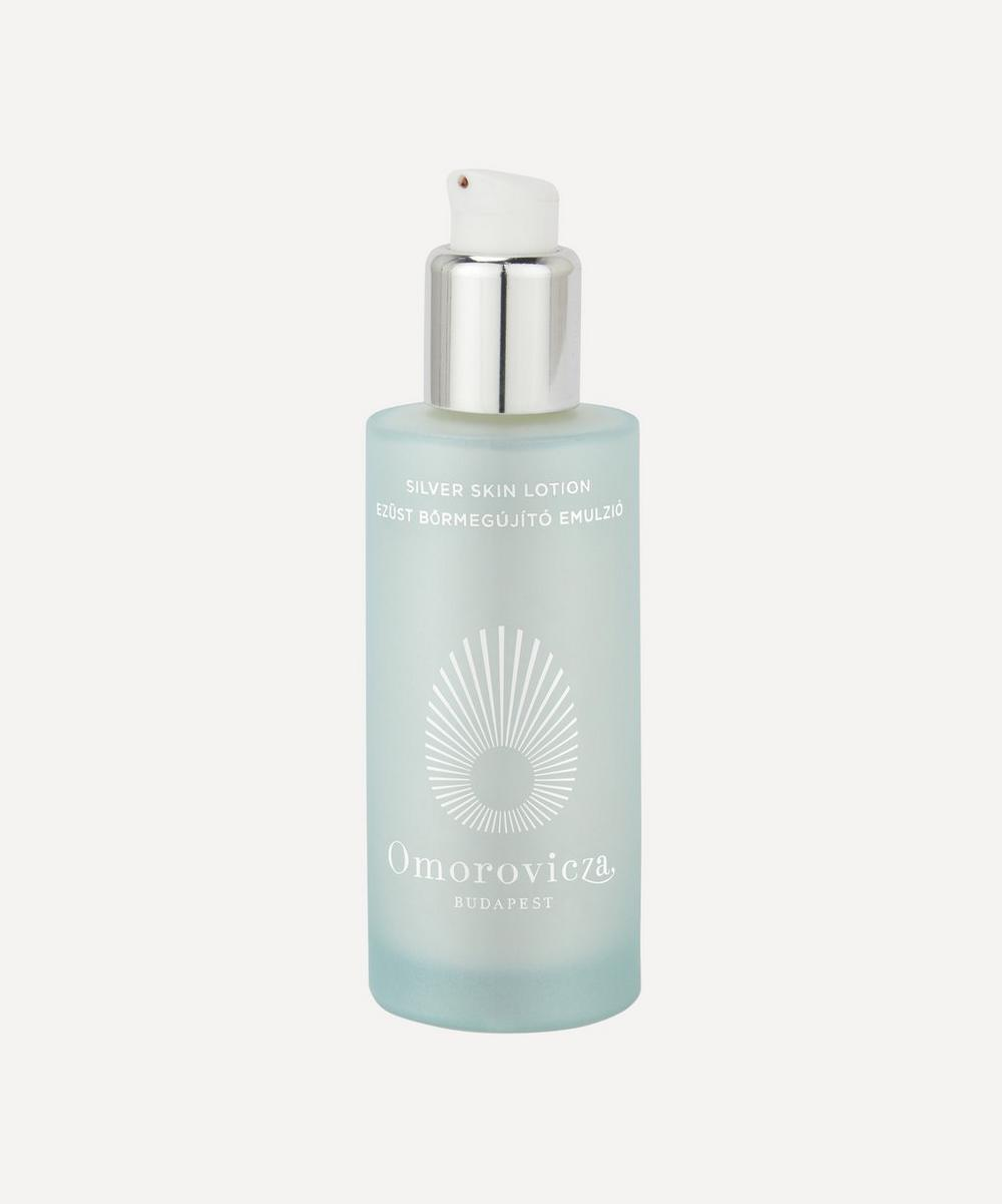 Silver Skin Lotion 50ml