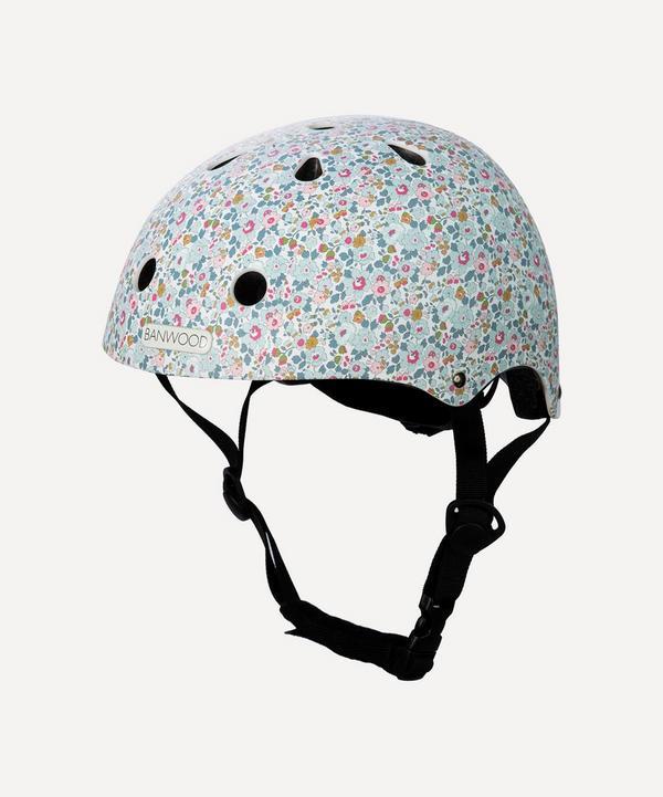 Betsy Helmet
