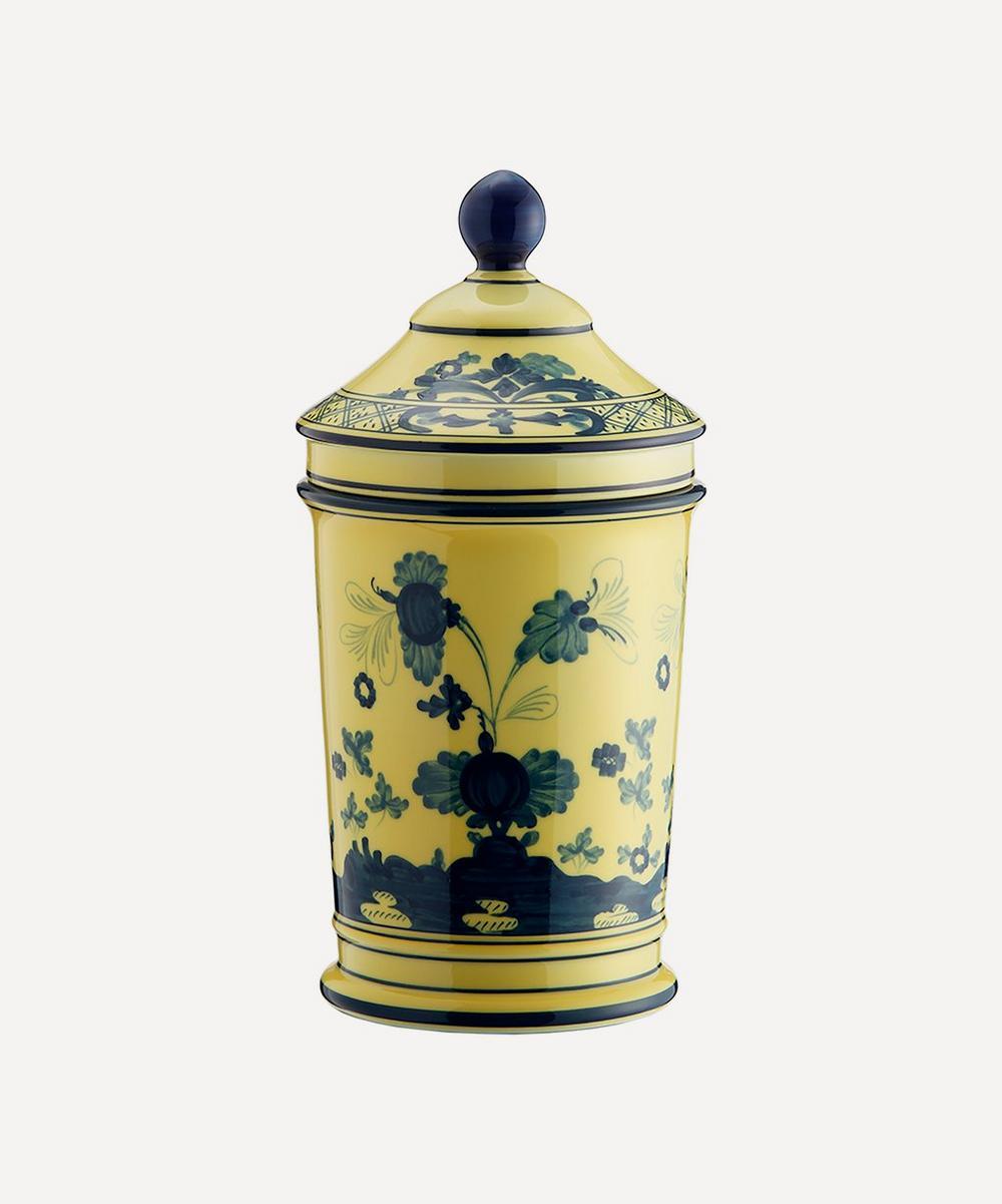 Ginori 1735 - Oriente Italiano Pharmacy Vase