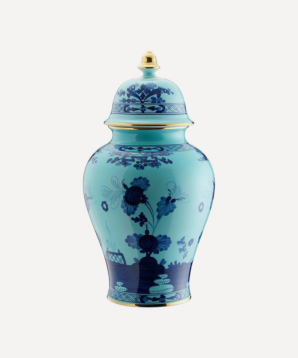 Ginori 1735 - Oriente Italiano Potiche Vase