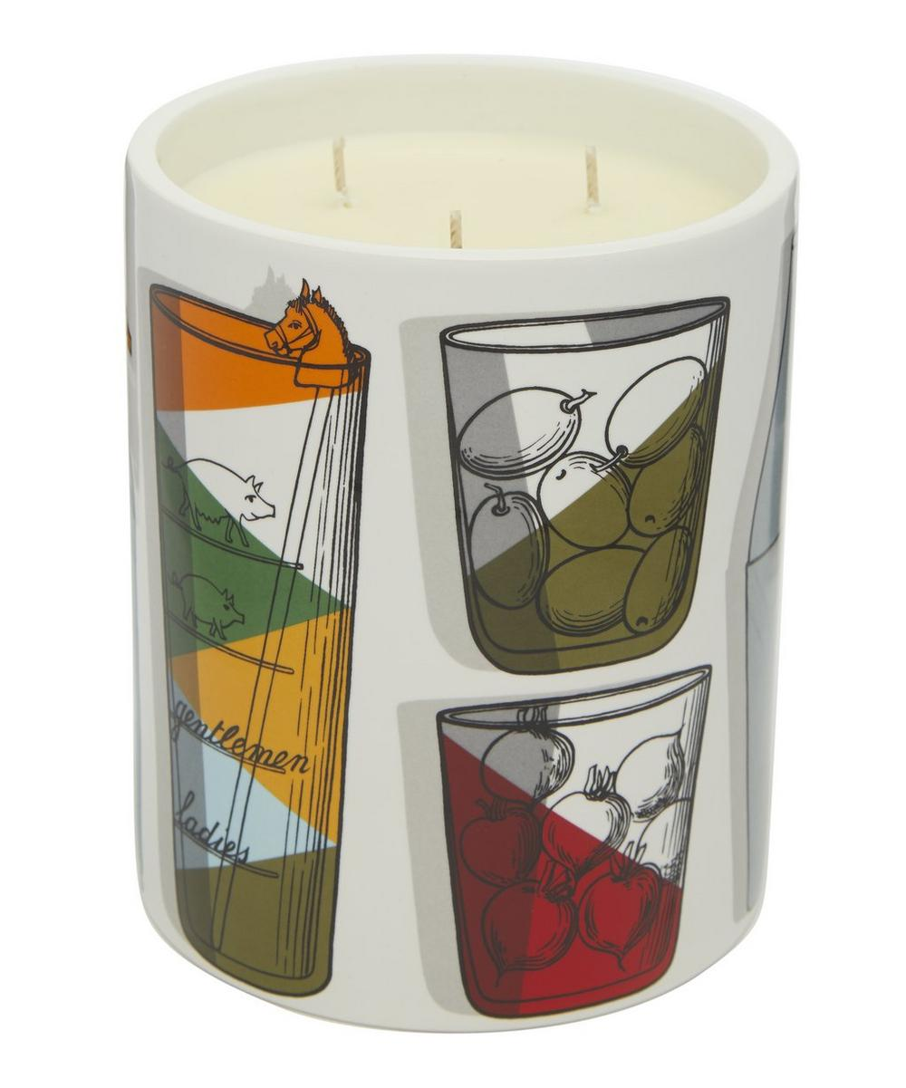 Cocktail Otto Scented Candle 900g