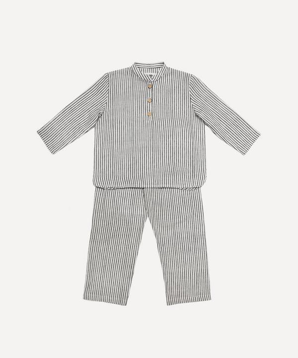 Jimi Thin Pyjama Set 2-8 Years