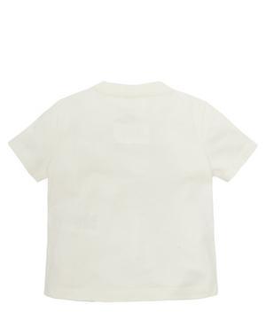 Rainbow Smile Cotton T-Shirt 3-24 Months