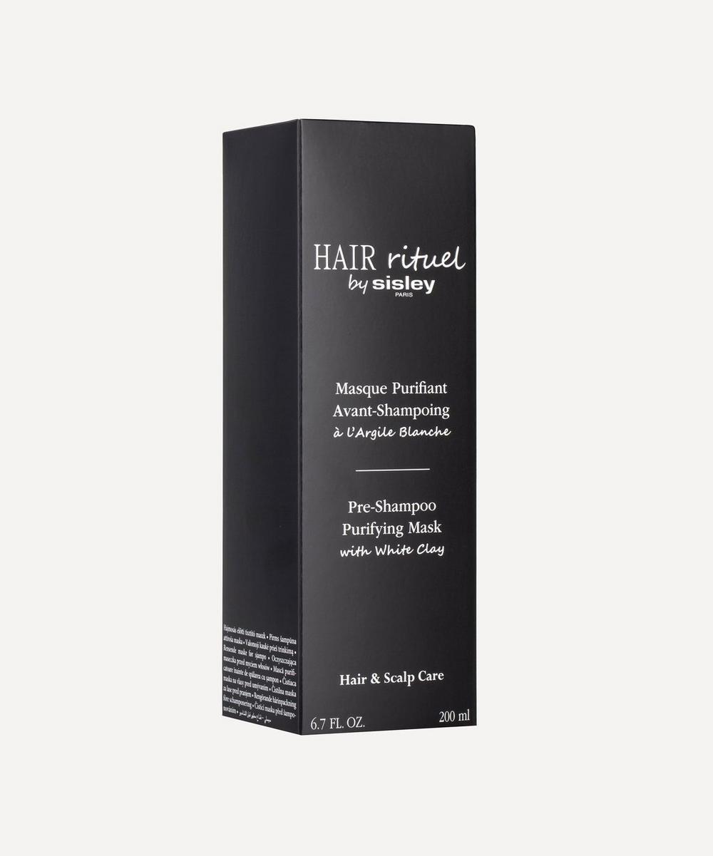 Pre-Shampoo Purifying Mask 200ml
