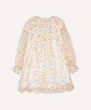 Floral Occasion Dress 2-8 Years
