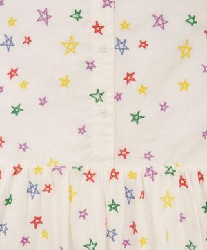 Star Dress 2-8 Years