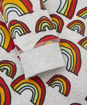 Scribble Rainbow Sweatshirt 2-8 Years