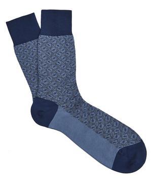 Satorial Eye Socks