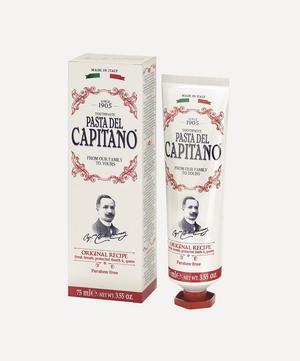 Original Recipe Toothpaste 75ml