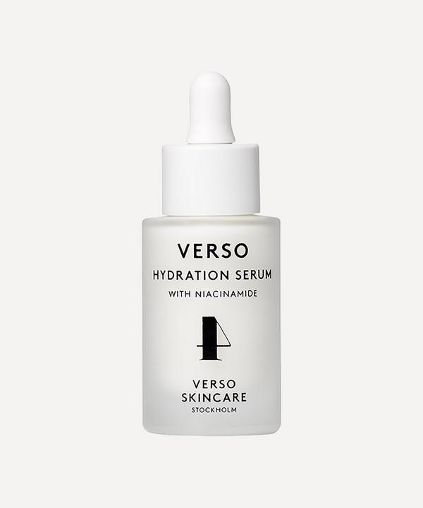 Verso Skincare - Hydration Serum 30ml