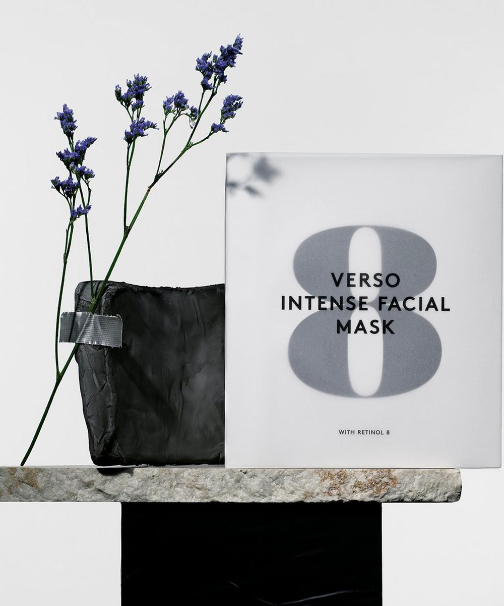 Intense Facial Mask 4 x 25g