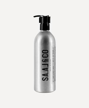 011 Hair & Body Wash 350ml