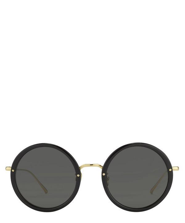 Tracy Round Sunglasses