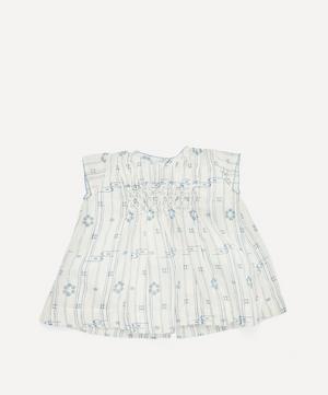 Clapham Print Dress 3 Months-3 Years