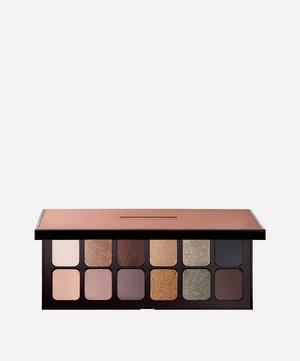 Parisian Nudes Eyeshadow Palette