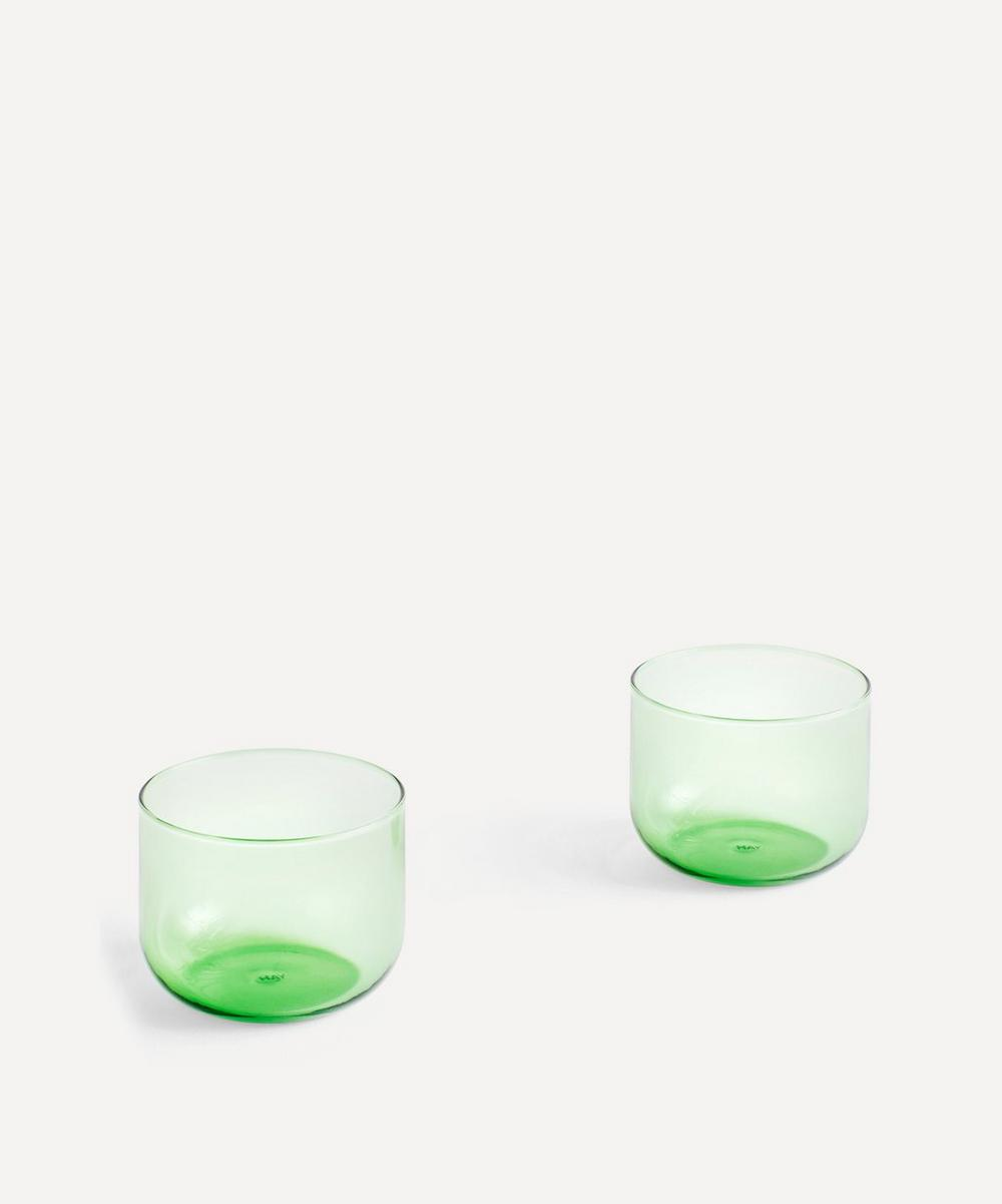 Hay - Tint Glasses Set of Two