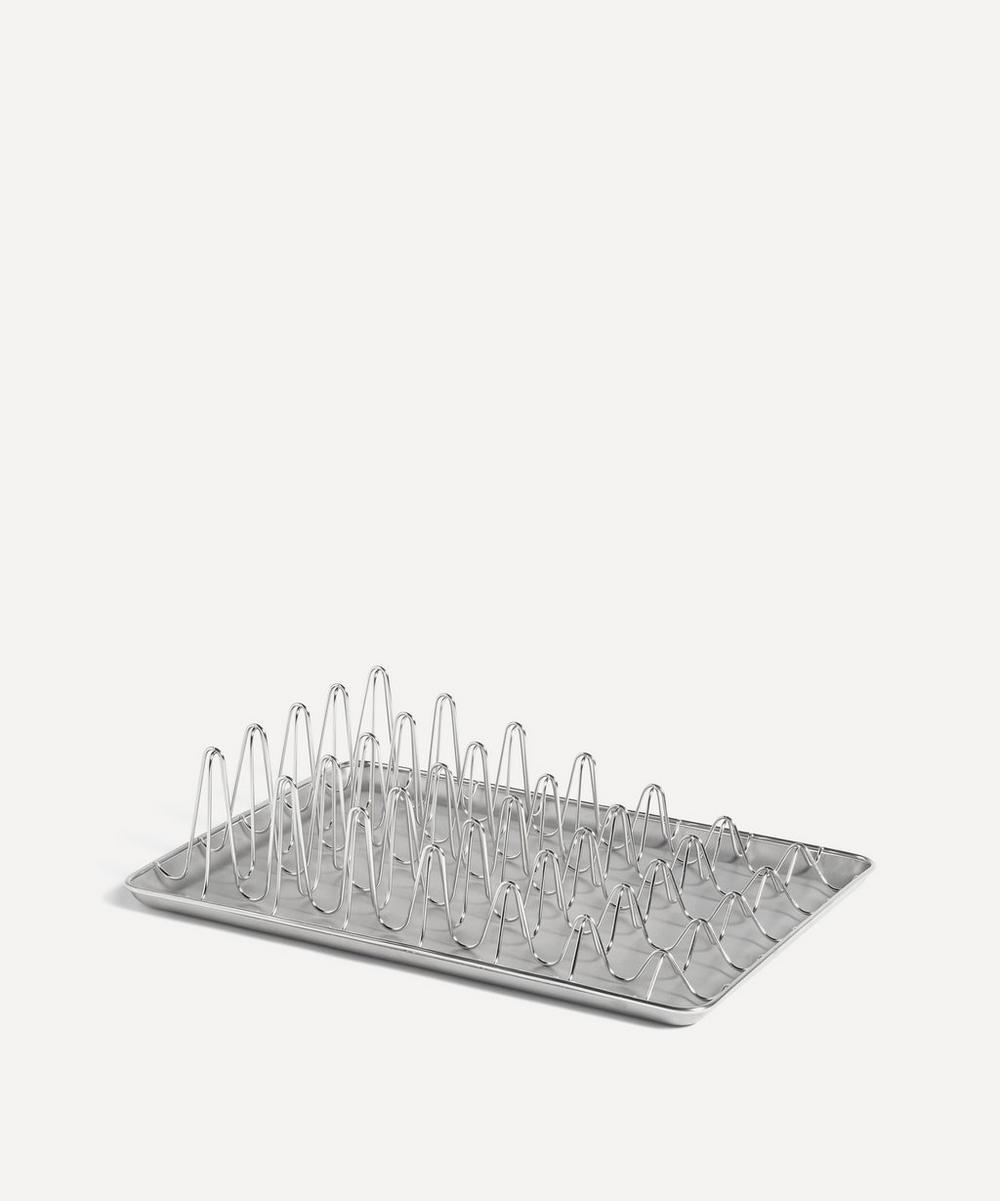 Hay - Shortwave Dish Drying Rack