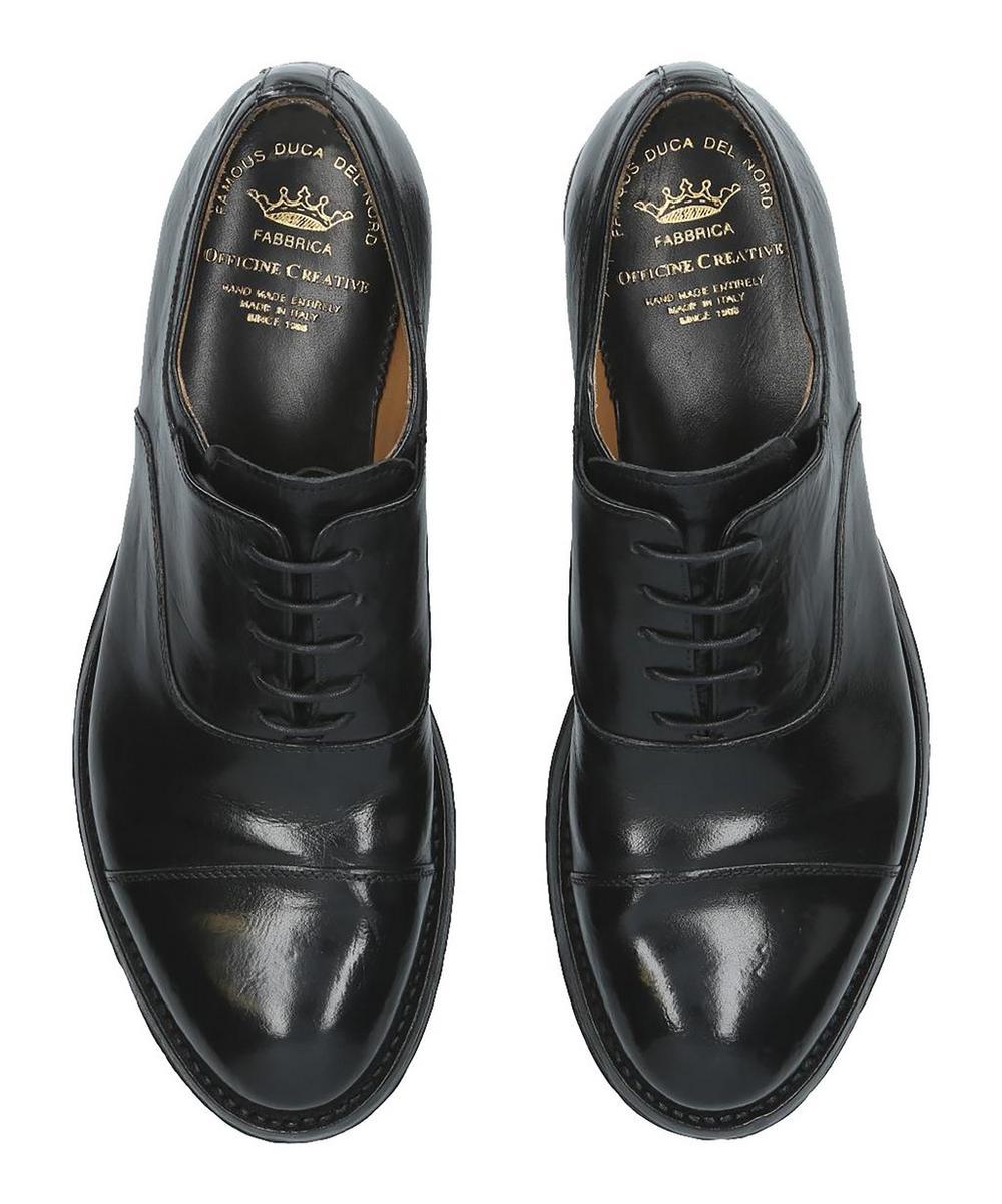 Anatomia Derby Shoe
