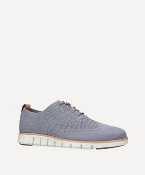 ZeroGrant StitchLite Oxford Shoe
