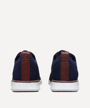 ZeroGrand StitchLite Oxford Shoe
