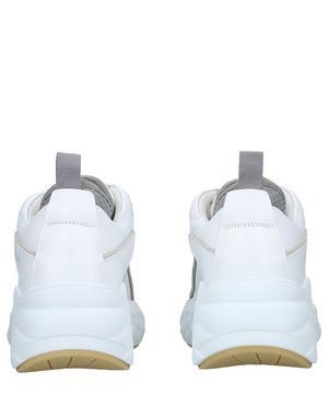 Manhattan Sneakers