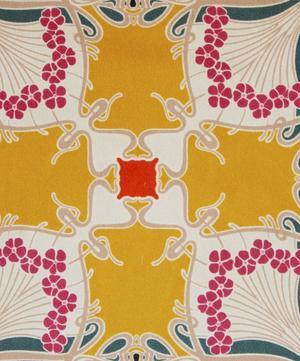 Ianthe Square Velvet Cushion
