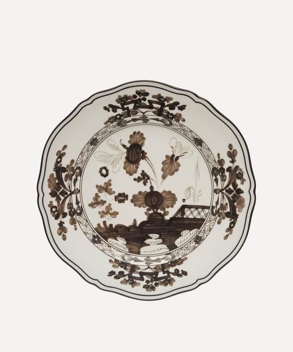 Ginori 1735 - Oriente Italiano Flat Dinner Plate