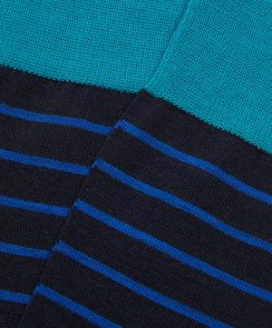 Scher Stripe Socks