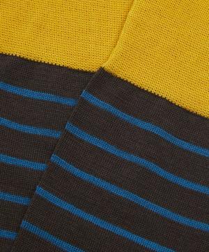 Scher Stripe Socks