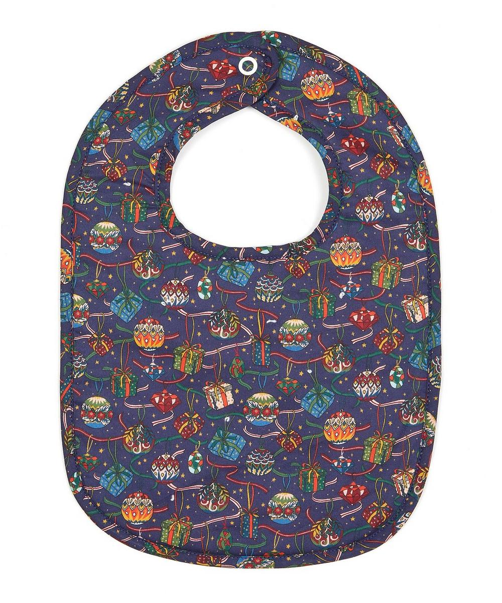 House of Gifts Tana Lawn™ Cotton Bib