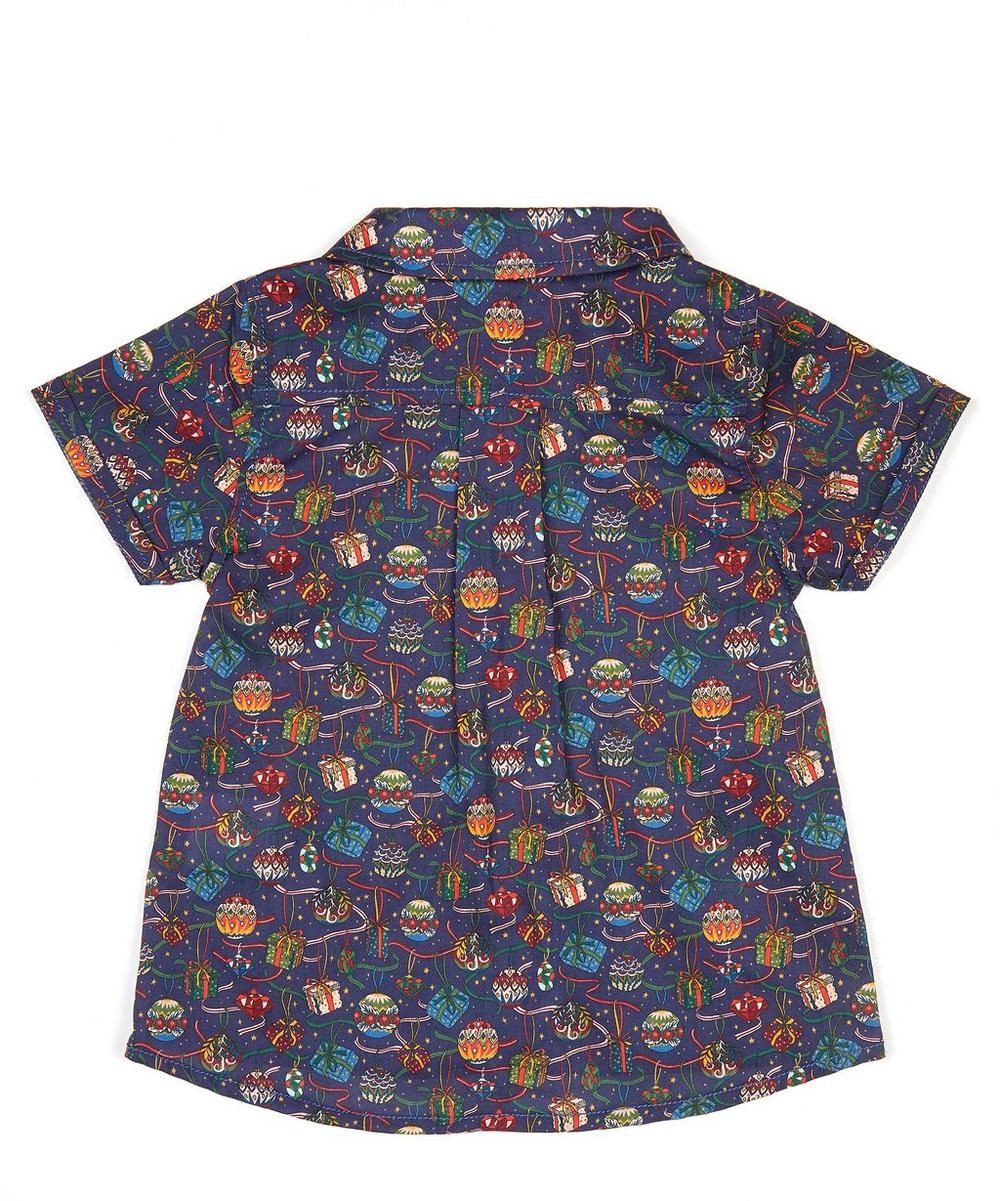 House of Gifts Short Sleeved Shirt 2-10 Years