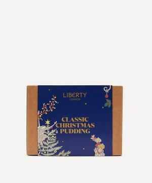 Classic Christmas Pudding 454g