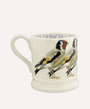 Goldfinch Half Pint Mug