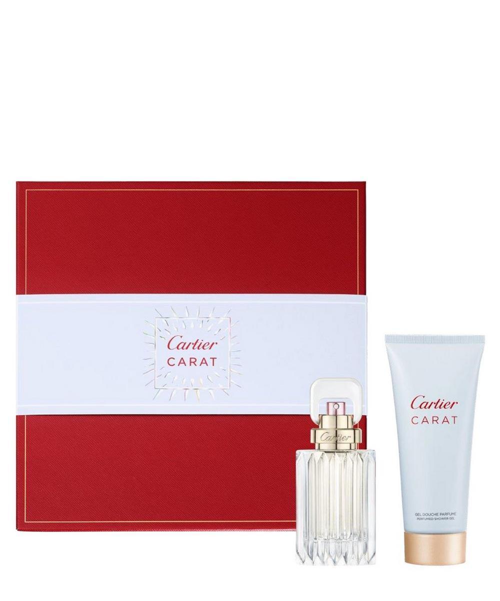 Carat Eau de Parfum Shower Gel Gift Set