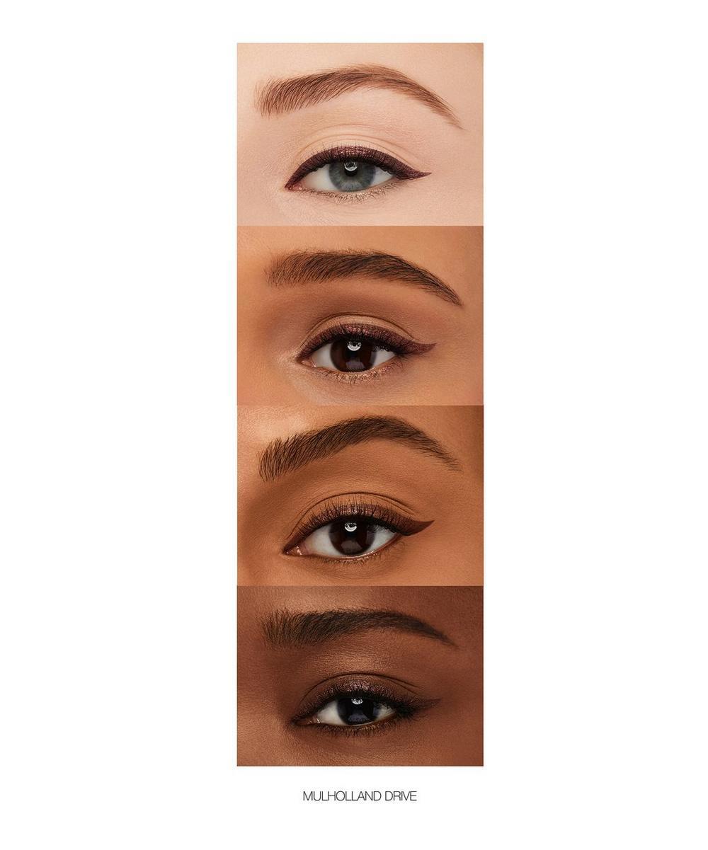 High-Pigment Longwear Eyeliner