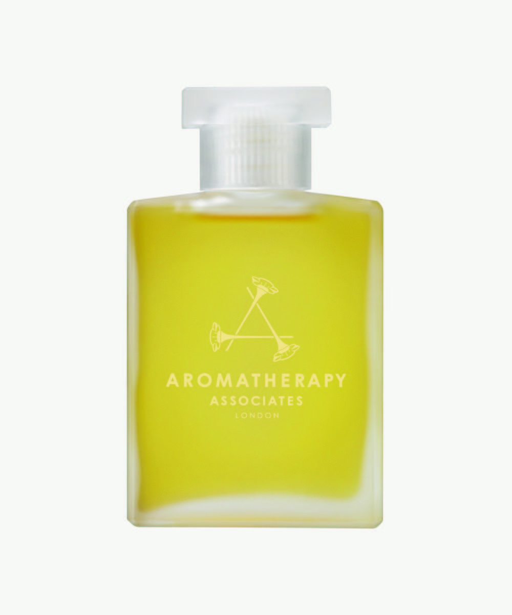 Forest Therapy Bath and Shower Oil 55ml