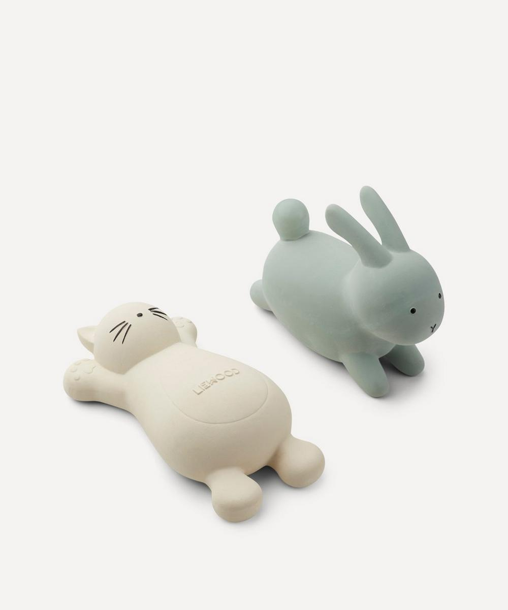 Liewood - Vikky Bath Toys Set of Two