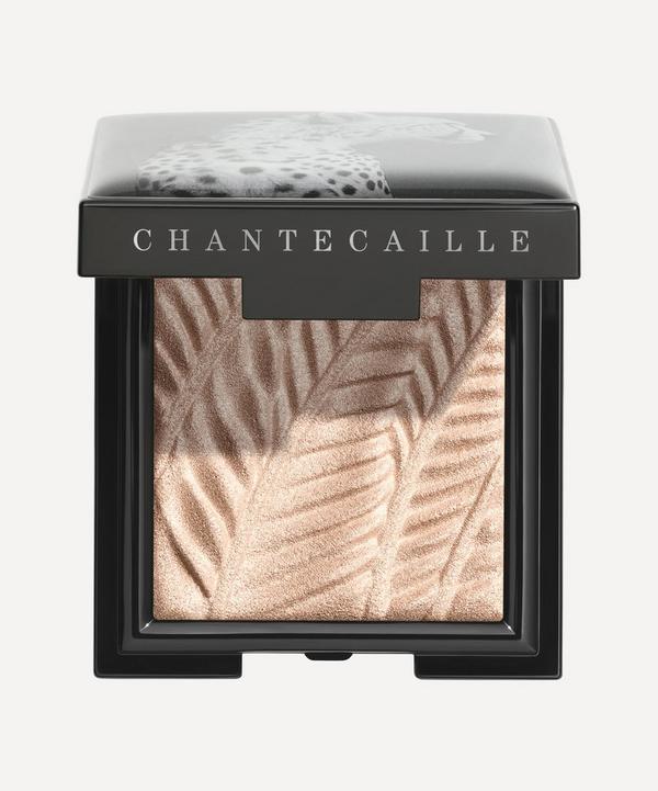 Chantecaille - Cheetah Luminescent Eye Shade