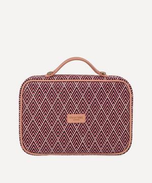 Rosecroft Weekender Wash Bag
