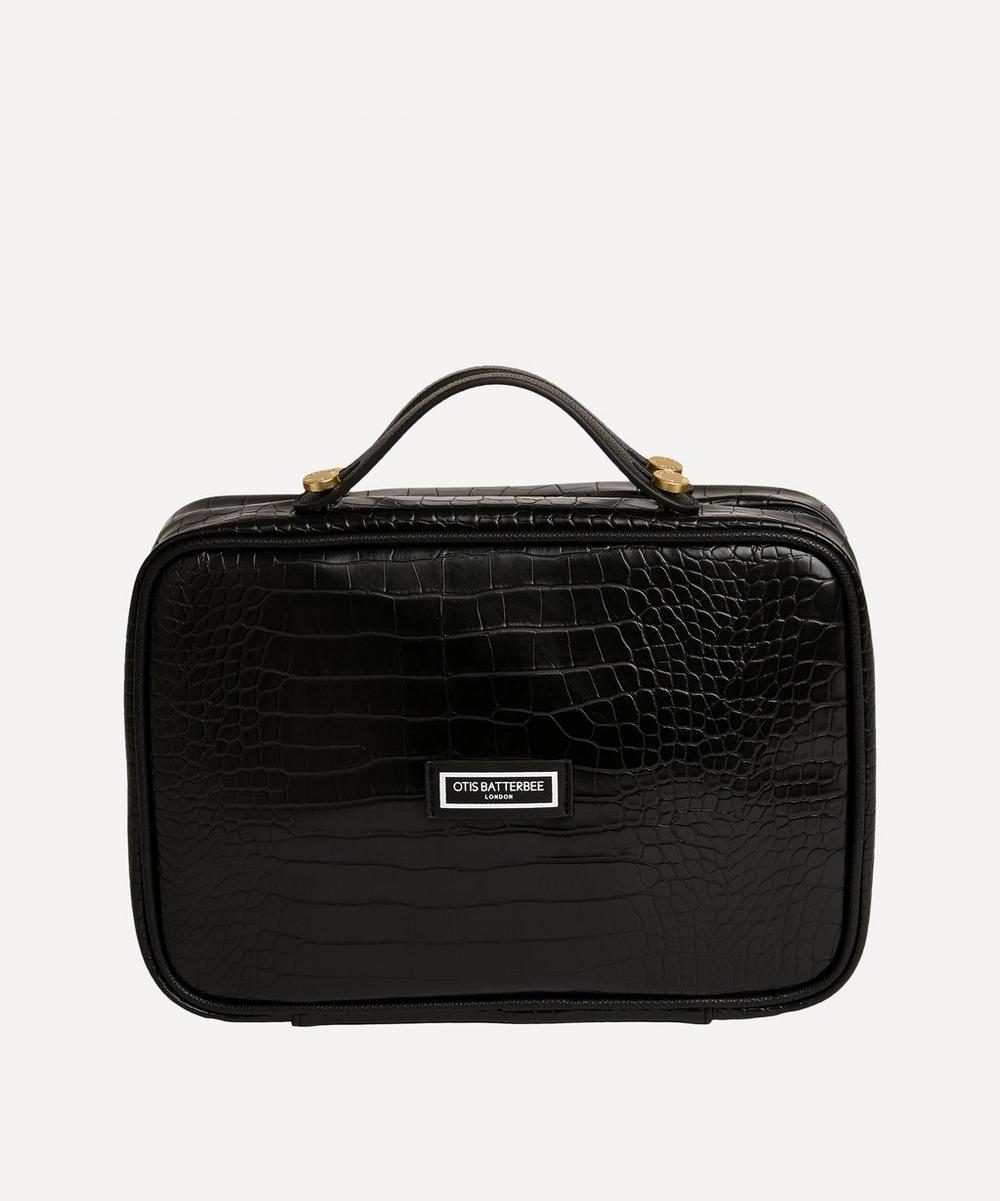 Otis Batterbee - Rosecroft Weekender Wash Bag