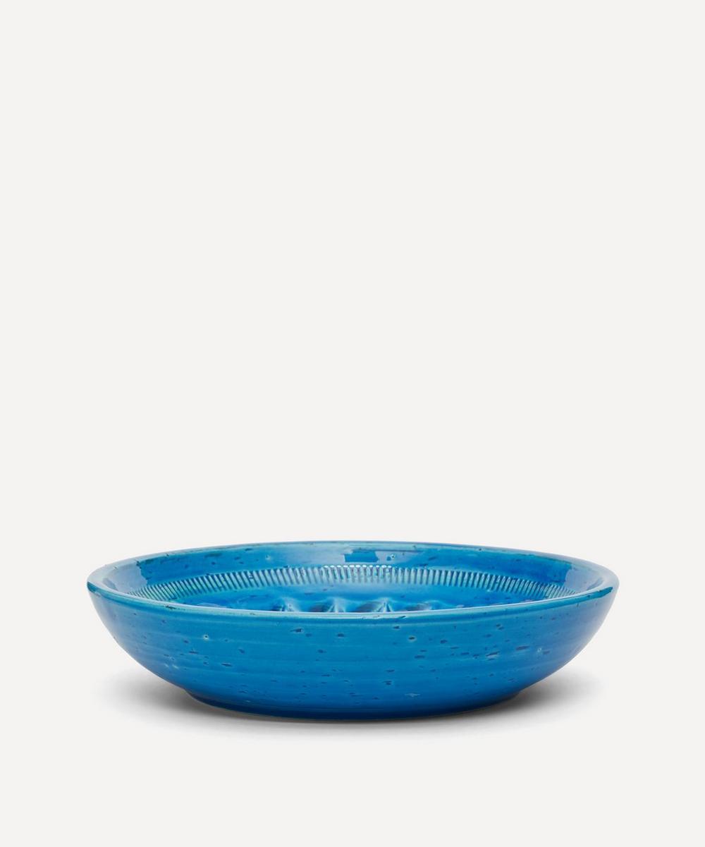 Rimini Blu Dish