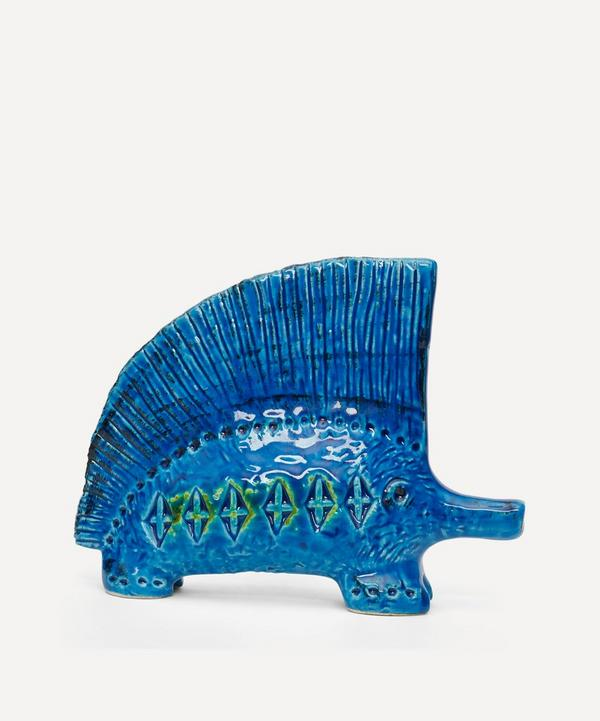 Bitossi - Rimini Blu Hedgehog