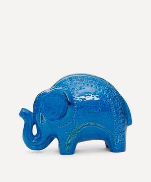 Rimini Blu Elephant