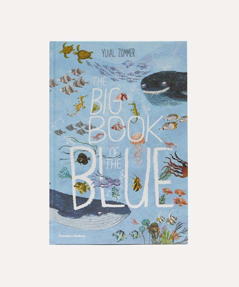 Bookspeed - The Big Book of the Blue