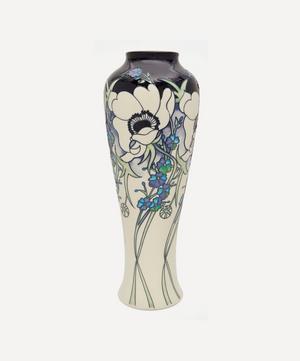 121/14 White Splendour Vase