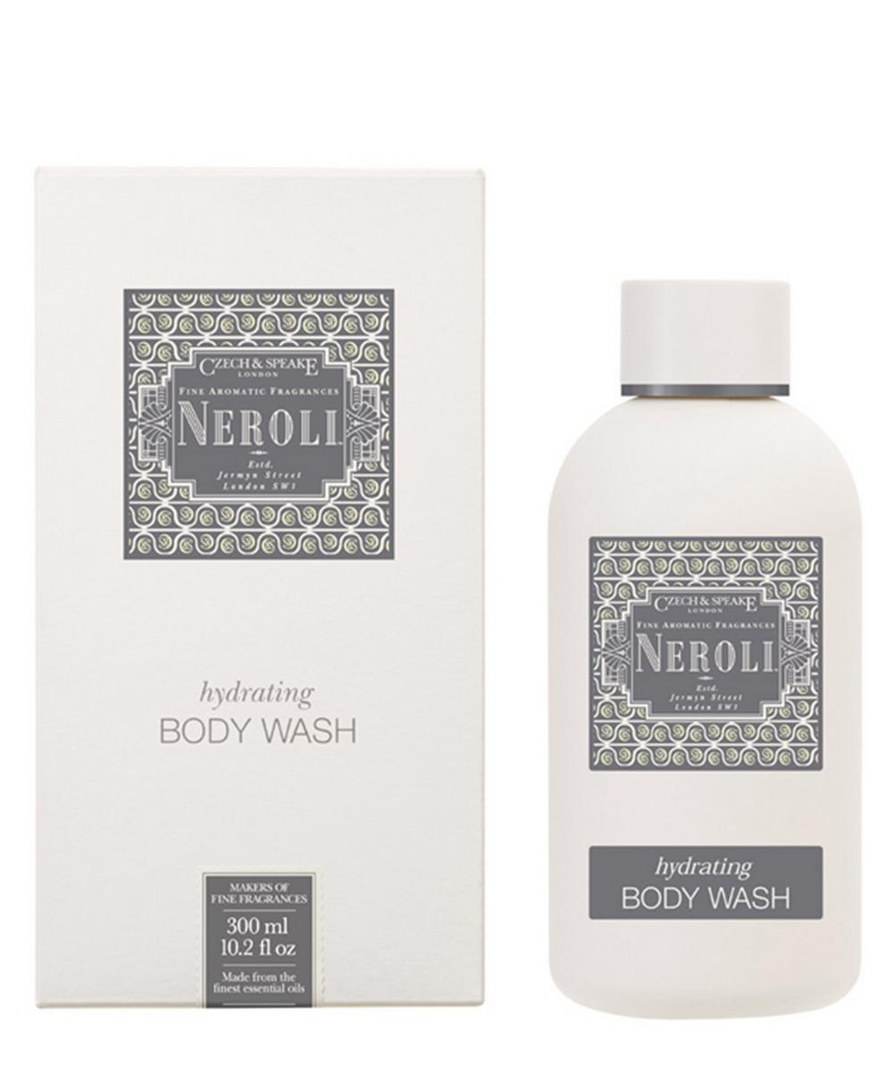 Neroli Moisturising Body Wash 300ml