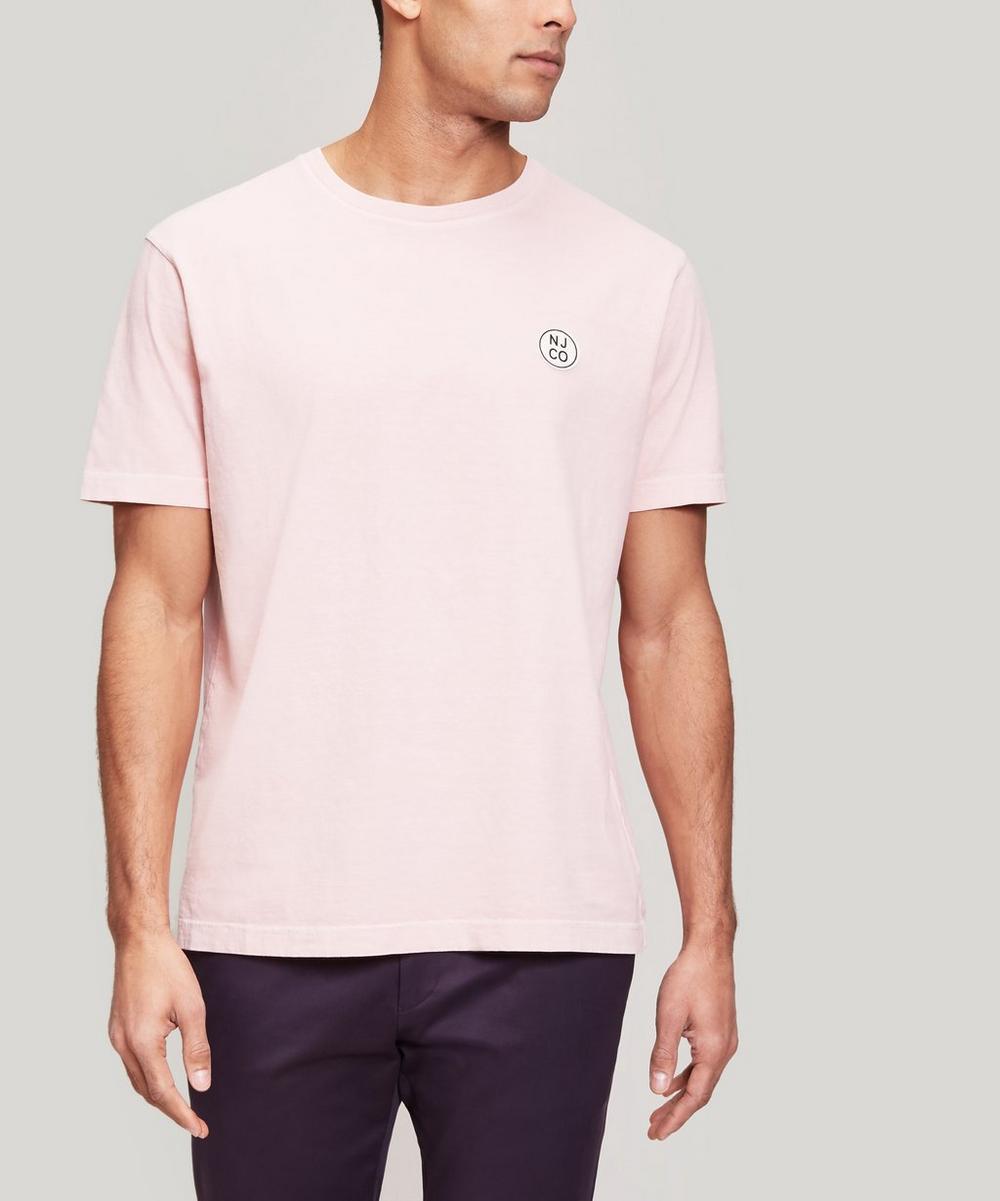 Uno NJCO Circle T-Shirt