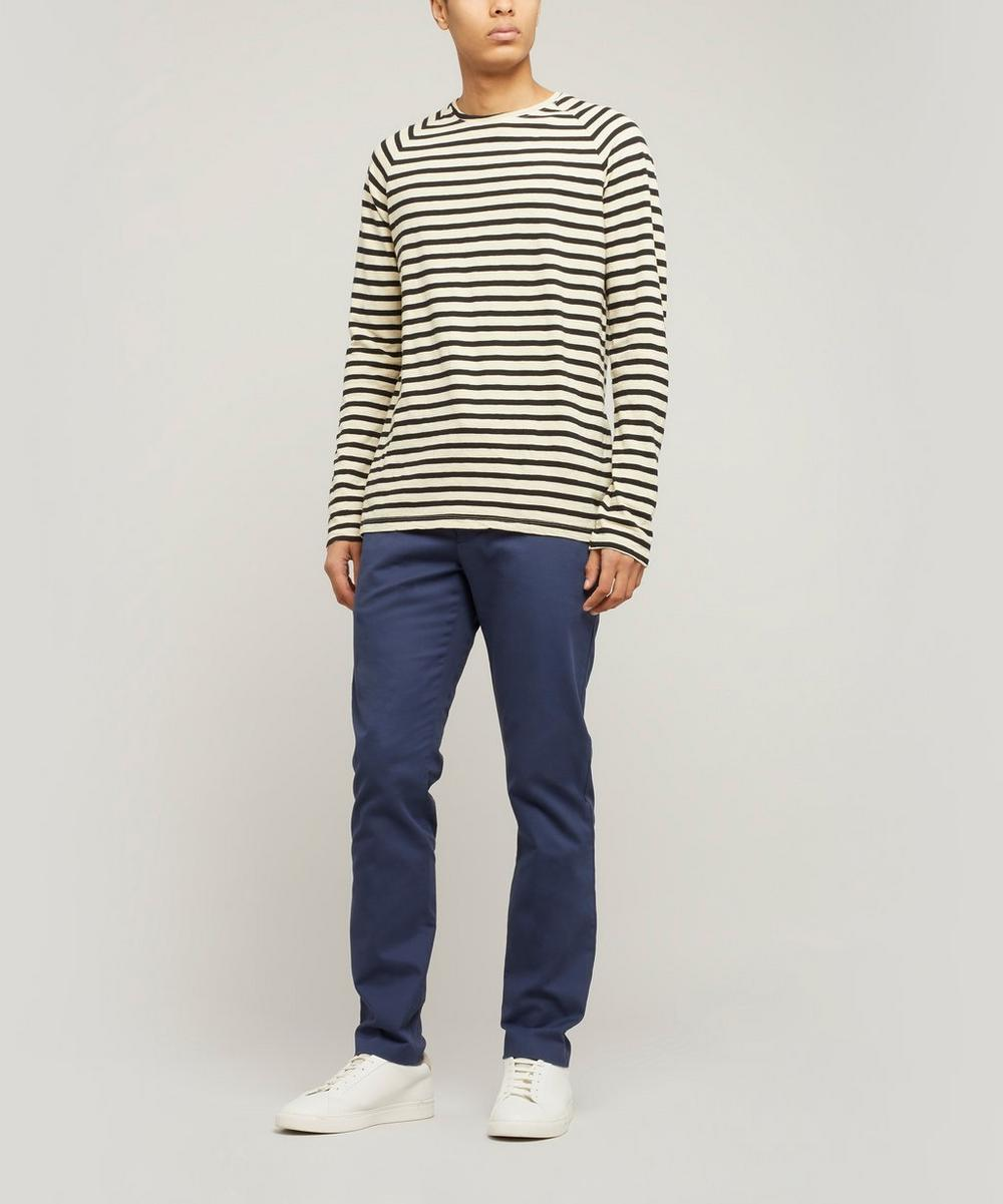 Otto Striped T-Shirt