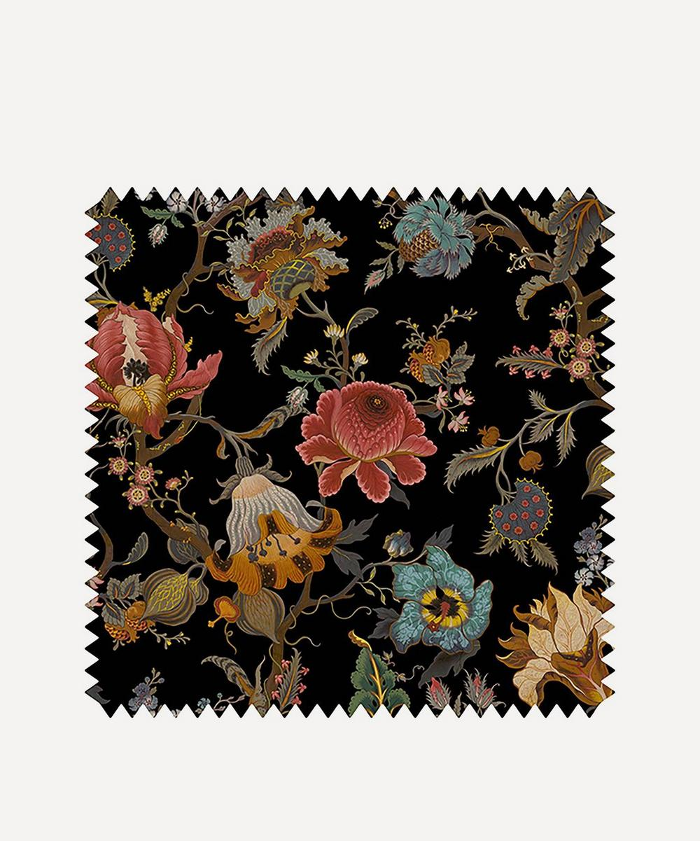 Artemis Velvet Fabric Sample Swatch